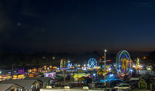 92nd Putnam County Fair - Cookeville, Tennessee