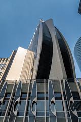 """Paris, """"La Défense"""" (Touristos) Tags: ladéfense streetphoto paris parvis chaleur photographies afsdxnikkor1680mmf284eedvr afs dx nikkor 1680mm f284e ed vr"""