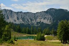 Petzen (Romanie de Groot) Tags: nikon nature natuur natuurfotografie d5200 oostenrijk bergen outdoor outside water vakantie bomen trees vacation 24120mm f4