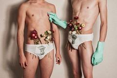 Editorial - VHS (luisribeiro.photo) Tags: gays guys bauru editorial couple