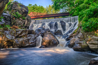 Yantic Falls #2