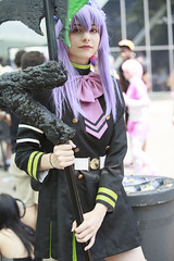 japan_expo_2018_dimanche_027 (eventpics) Tags: japan expo 2018 japanexpo2018 japanexpo je je2018 cosplay cosplays cosplayer cosplayers cosplayeuse cosplayeuses cosplaygirl cosplaygirls cosplaydesallées hīragi shinoa hīragishinoa 柊シノア 柊 シノア seraph end vampire reign seraphoftheendvampirereign hiragi family hiragifamily