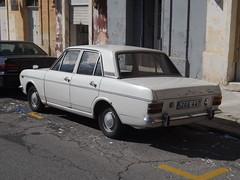 Ford Cortina Mk II (Norbert Bánhidi) Tags: malta valletta ilbelt ilbeltvalletta lavalletta car vehicle ford malte мальта málta