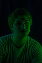 DSC_3910 (juliabruns) Tags: portrait portraitsession portraiture color contrast studio pennsylvania lights