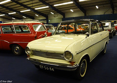 1965 Opel Kadett A (peterolthof) Tags: oldtimerbeurs leek peterolthof ef5684