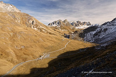 Col du Galibier (My Planet Experience) Tags: col galibier coldugalibier pass mountain snow automn color blue sky stone house route grandes alpes routedesgrandesalpes road alps alpine savoie hautesavoie hautesalpes landscape france fr myplanetexperience wwwmyplanetexperiencecom
