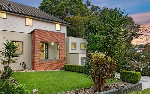 4 Shaddock Av, Pymble NSW 2073