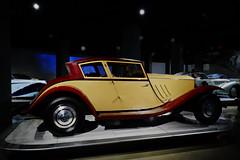 1930 Rolls-Royce Phantom I Coupe - Brewster (xtaros) Tags: brewsterco brewster 1930rollsroycephantomicoupe xtaros petersenautomotivemuseum petersen losangeles california avtomobil cotxe sakyanan auto coche autoa carr mota car automobil machin autó bíll mobil automobilis automašīna fiara motokā kereta karozza bil galimoto samochód carro mașină avto gaariga makinë ауто koloi gari kotse araba mashina imoto wheel wheels art windblown 经典车 經典車 汽车 汽車 자동차 自動車 سيارة ഓട്ടോമൊബൈൽ گاڑی ਆਟੋਮੋਬਾਈਲ ऑटोमोबाइल ઓટોમોબાઇલ মোটরগাড়ি