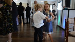 Dancing Queen (Joe Shlabotnik) Tags: 2018 bronx dancing everett johann june2018 lexi newyorkbotanicalgarden nikond7000 saraht sue thomash video violet zachb