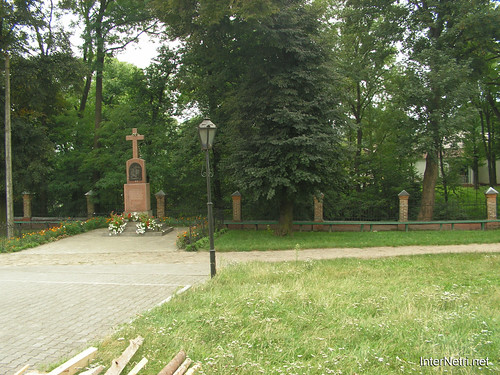 Острог, Рівненська область, 2007 рік InterNetri.Net Ukraine 019
