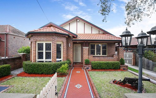 3 Riverview St, Concord NSW 2137