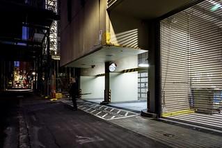 Melbourne Lanes 6