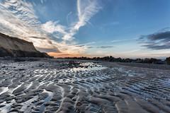 Happisburgh gone 2100 (StuMcP) Tags: happisburgh beach coast erosion sand cley sea norfolk northsea stuartmcpherson canon muddy tides tidal