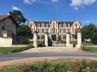 Médoc : Château Cantenac Brown