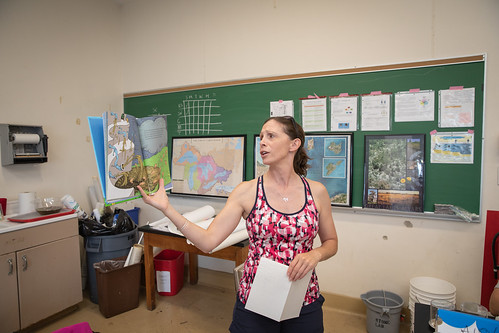 Water and Wildlife Training for Educators-117