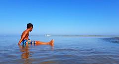 Blue Blue Blue! ------- Bleu Bleu Bleu! ------- www.benheine.com  #photography #nature #photovsvideo #bluesky #sky #blue #summer #landscape #spain #sea #seaside #benheinephotography #blue #bleu #blauw #photographie #mer #sea #photo #delta #summer #ete #fi (Ben Heine) Tags: sky spain nature photovsvideo delta instadaily bluesky photo photographie summer sea blauw benheinephotography blue seaside bleu instaphoto ete mer fineartphotography photography landscape