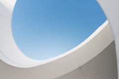 Maison de la Culture (_LABEL_3) Tags: architecture architektur oscarniemeyer stairs treppen lehavre normandie frankreich fr