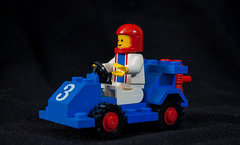 "Model# 6605 ""Road Racer"" (1984) (steviep187) Tags: lego canon eos xsi rebel dslr toy collection car vehicle figurine truck helicopter airplane jet white black red blue green orange yellow pink purple brown silver gray gold indoors 80s 90s 2000s 2018 people vintage mcdonalds happymeal toys plastic motorcycle rig house tractor boat jetski new old"
