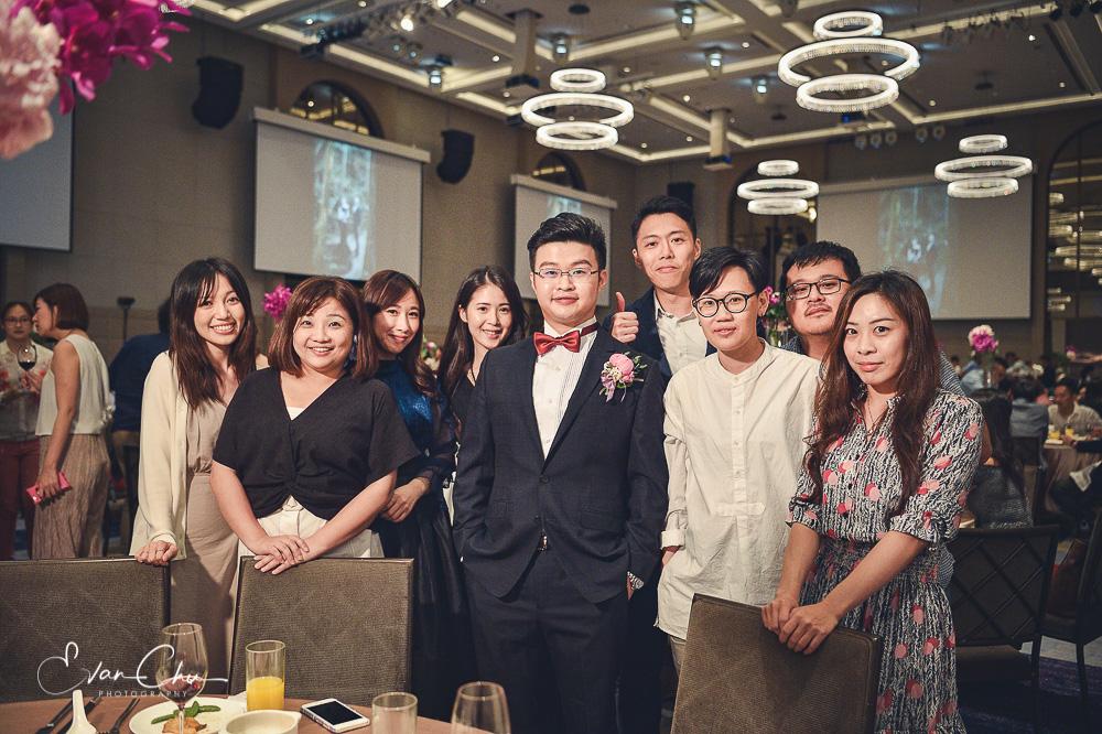 萬豪喜宴-奕誠&娉儀 婚禮紀錄_0193