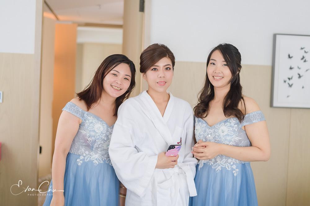 萬豪喜宴-奕誠&娉儀 婚禮紀錄_0013