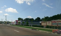 Long view, including CVS and Car Toyz+ (l_dawg2000) Tags: