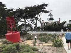 20180618_214429839_iOS (jimward85) Tags: pointpinos lighthouse pacificgrove california