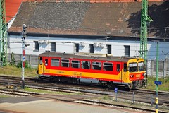 DSC_0164_01_117.350 (rieglerandreas4) Tags: 117350 mav gyōr ungarn hungary schienenbus