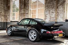 Porsche Turbo (yarns101) Tags: motorsport engine speed wheels 911 turbo porsche