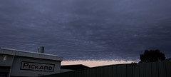 Ominous Clouds (|Sarah|) Tags: adelaide canon1200d clouds cloudy photography southaustralia weather winter