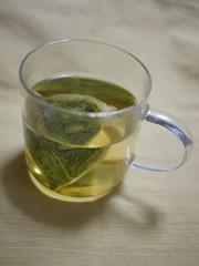 P1810666 (Darjeeling_Days) Tags: 茶 日本茶 煎茶 ティーバッグ tea teabag 茶葉