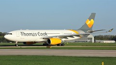 G-TCXC (AnDyMHoLdEn) Tags: thomascook a330 egcc airport manchester manchesterairport 23l