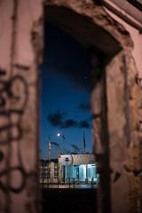 Pointe à Pitre by Night (Pierre de Champs) Tags: d750 nikonphotography night nikon 50mm bluehour pointeàpitre guadeloupe caribbean antilles iamnikon ilesdeguadeloupe photographer photo photography