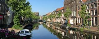 Scenic Leiden