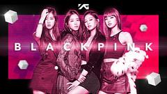 Blackpink (nuthon) Tags: blackpink yg singer band korean song music team rap hiphop kpop poster art work design nuthon 2018 portfolio