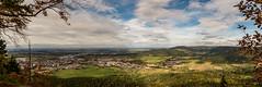 P1260237-Pano.jpg (MSPhotography-Art) Tags: landscape landschaft nature trekking germany outdoor schwäbischealb zollernalb alb herbst wandern