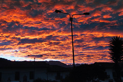 Amanecer en Cusco, Perú (Andrés García Avila) Tags: amanecer aurora hdr2018 perú cusco