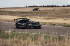 SRT Viper ACR (Hunter J. G. Frim Photography) Tags: supercar colorado srt viper acr aero american v10 manual carbon wing viperacr srtviper srtviperacr track