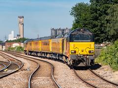 67023 & 67027 Colas Rail_IMG_1078 (Jonathan Irwin Photography) Tags: 67023 67027 colas rail