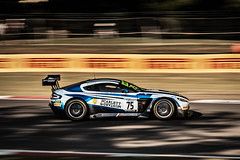 Jonny Adam & Flick Haigh - Aston Martin V12 Vantage GT3 - Winners!! - EXPLORED 07/08/18 (Gary8444) Tags: championship vantage hatch gt3 v12 martin gp british august gt circuit motorsport 2018 aston brands