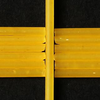 Spaghetti Symmetry