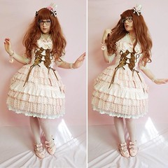 BTSSB (PrincessBufo) Tags: btssb baby stars shine bright kawaii babythestarsshinebright sweetlolita lolita lolitafashion egl jfashion kawaiifashion angeleeku