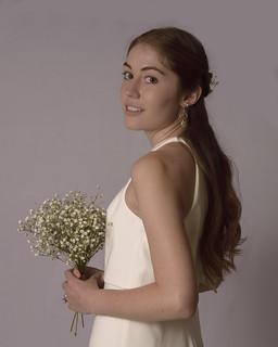 Simply Elegant Bride