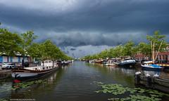 Leeuwarden op dinsdag 31 Juli 2018