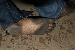 dirty city feet 593 (dirtyfeet6811) Tags: feet foot sole barefoot dirtyfeet dirtyfoot dirtysole blacksole cityfeet