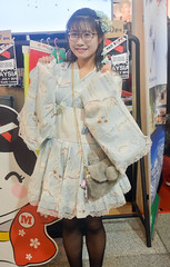 02_MinamiNico_JEM2018 (20) (nubu515) Tags: yamashitaharuka minaminico harupii nicochan japanese idol kawaii seiyuu comel siamdream saidori japanexpomalaysia2018