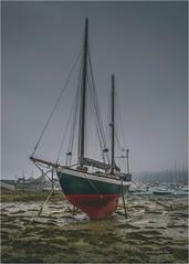 Camaret (christophe plc) Tags: bretagne camaret brittany finistère france canon 6dmarkii bateau voilier boat port ocean sean