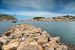 port de sóller (heavenuphere) Tags: portdesóller puertodesóller port puerto sóller mallorca majorca balearicislands islasbaleares spain espana island europe 24105mm