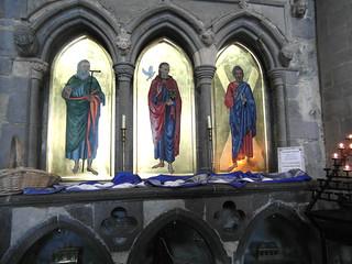 St. David's Shrine