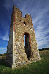 Godwick deserted medieval village (Whipper_snapper) Tags: godwick dmv desertedmedievalvillage englishheritage norfolk england uk gb pentax pentaxk5