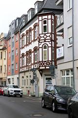 "IMG_0033 (serna.raul) Tags: eisenach türingen bach ""johann sebastian bach"" jsb germany ""wartburg castle"" ""bach birth home"" place"""